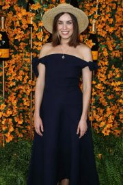 Jessica McNamee at 2018 Veuve Clicquot Polo Classic in Los Angeles 2018/10/06 4