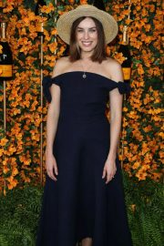 Jessica McNamee at 2018 Veuve Clicquot Polo Classic in Los Angeles 2018/10/06 7