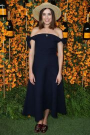 Jessica McNamee at 2018 Veuve Clicquot Polo Classic in Los Angeles 2018/10/06 9