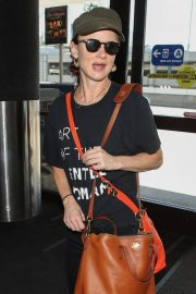 Juliette Lewis at LAX Airport in Los Angeles 2018/10/19 7