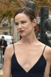 Juliette Lewis at Miu Miu Fashion Show in Paris 2018/10/02 1