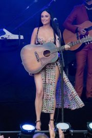 Kacey Musgraves at Jimmy Kimmel Live in Los Angeles 2018/10/02 3
