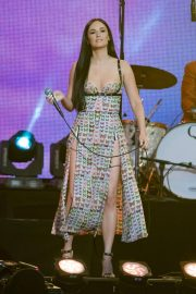 Kacey Musgraves at Jimmy Kimmel Live in Los Angeles 2018/10/02 4
