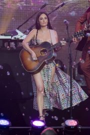 Kacey Musgraves at Jimmy Kimmel Live in Los Angeles 2018/10/02 7