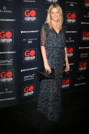Kaitlin Olson at GO Campaign Gala in Los Angeles 2018/10/20 2