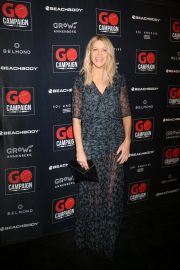 Kaitlin Olson at GO Campaign Gala in Los Angeles 2018/10/20 3