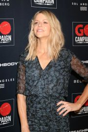 Kaitlin Olson at GO Campaign Gala in Los Angeles 2018/10/20 5