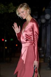 Karlie Kloss Night Out in New York 2018/10/16 1