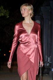 Karlie Kloss Night Out in New York 2018/10/16 3