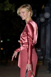Karlie Kloss Night Out in New York 2018/10/16 5