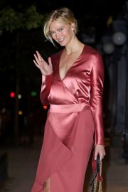 Karlie Kloss Night Out in New York 2018/10/16 6