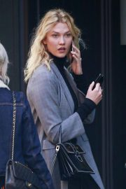 Karlie Kloss Out in New York 2018/10/16 4