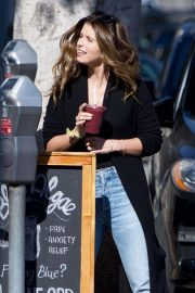 Katherine Schwarzenegger Out and About in Brentwood 2018/10/02 2