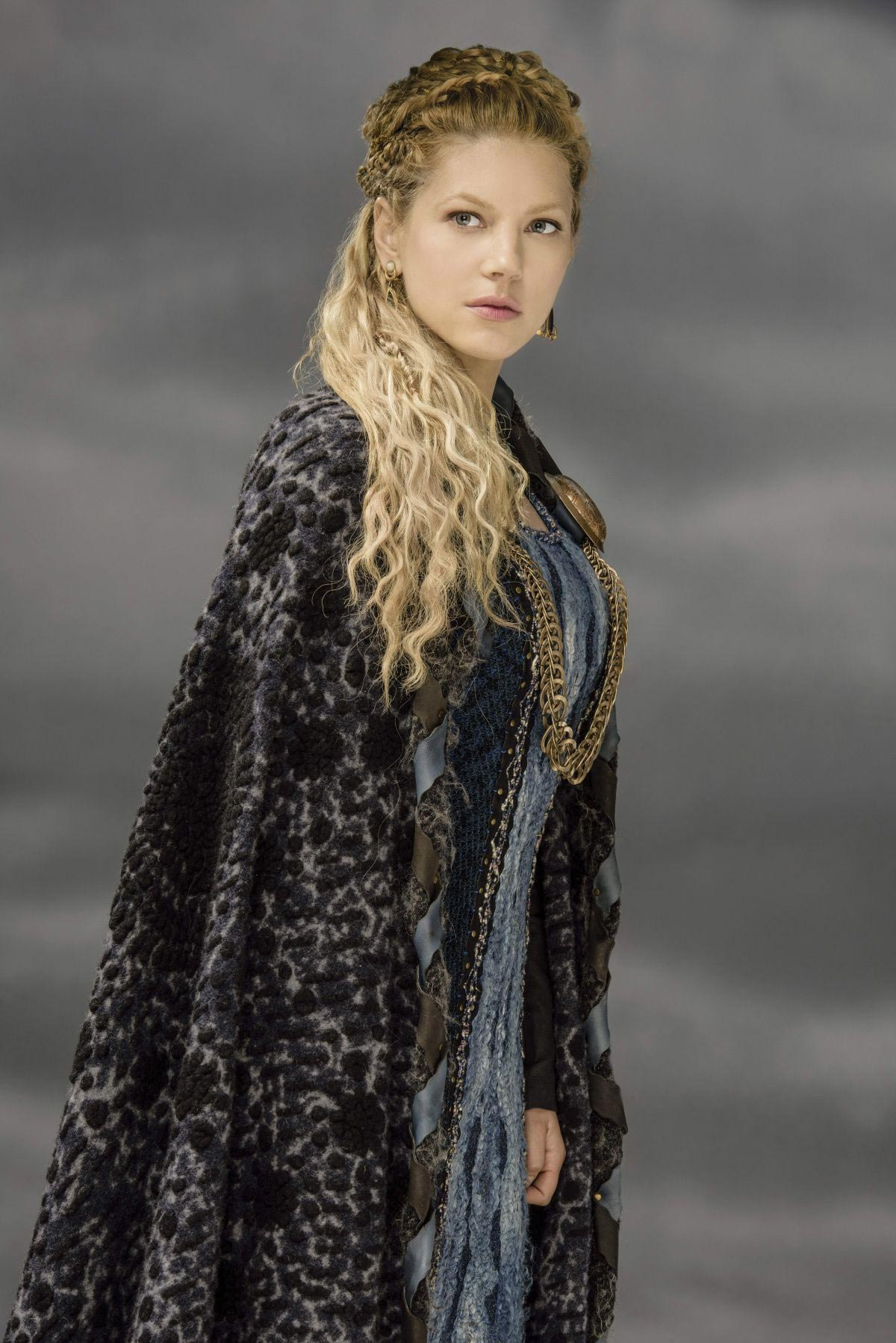 Katheryn Winnick for Vikings, Season 3 Promos 1
