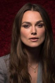 Keira Knightley for USA Today, September 2018 2