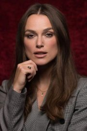 Keira Knightley for USA Today, September 2018 4