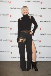 Kimberly Wyatt at Huawei Mate 20 Pro Launch in London 2018/10/16 4