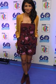 Konnie Huq at Blue Peter's Big Birthday 60 Years Celebration in London 2018/10/16 2