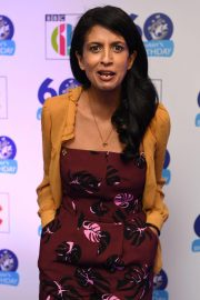 Konnie Huq at Blue Peter's Big Birthday 60 Years Celebration in London 2018/10/16 3