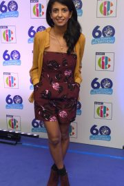 Konnie Huq at Blue Peter's Big Birthday 60 Years Celebration in London 2018/10/16 5