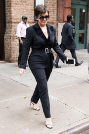 Kris Jenner Out and About in New York 2018/10/11 4