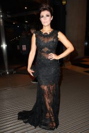 Kym Marsh Arrives at Hilton Hotel in Manchester 2018/10/13 3