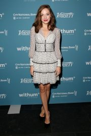 Laura Osnes at Power of Broadway, Bryant Park Grill in New York 2018/10/01 2