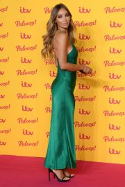 Lauren Pope at ITV Palooza in London 2018/10/16 1