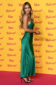 Lauren Pope at ITV Palooza in London 2018/10/16 2