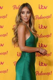 Lauren Pope at ITV Palooza in London 2018/10/16 6