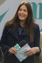 Lisa Snowdon at This Morning 30th Years Birthday Party in Glasgow 2018/10/02 1