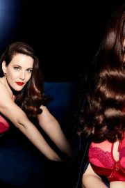 Liv Tyler for Triumph Essence Lingerie, Autumn/Winter 2018 Collection 5