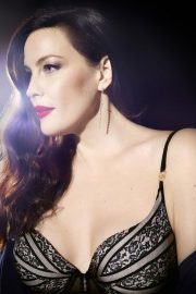 Liv Tyler for Triumph Essence Lingerie, Autumn/Winter 2018 Collection 12