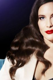 Liv Tyler for Triumph Essence Lingerie, Autumn/Winter 2018 Collection 13