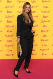 Louise Redknapp at ITV Palooza in London 2018/10/16 2