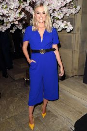 Lucy Fallon at Peter Street Kitchen Restaurant Launch in Manchester 2018/10/11 1