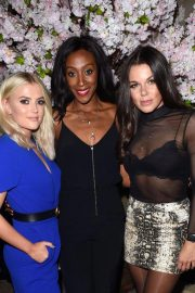 Lucy Fallon at Peter Street Kitchen Restaurant Launch in Manchester 2018/10/11 4