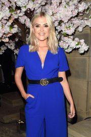 Lucy Fallon at Peter Street Kitchen Restaurant Launch in Manchester 2018/10/11 7
