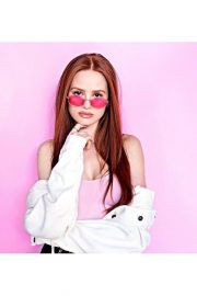 Madelaine Petsch for Prive Revaux x Madelaine Collection Photos 1