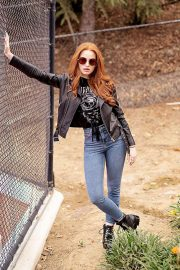 Madelaine Petsch for Prive Revaux x Madelaine Collection Photos 3