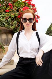 Madelaine Petsch for Prive Revaux x Madelaine Collection Photos 5