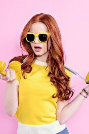 Madelaine Petsch for Prive Revaux x Madelaine Collection Photos 7