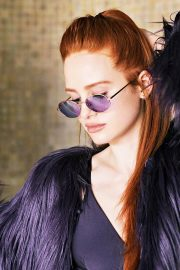 Madelaine Petsch for Prive Revaux x Madelaine Collection Photos 9