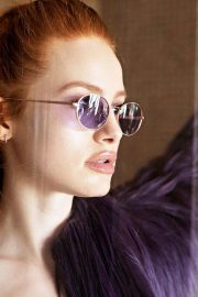 Madelaine Petsch for Prive Revaux x Madelaine Collection Photos 12