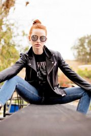 Madelaine Petsch for Prive Revaux x Madelaine Collection Photos 13