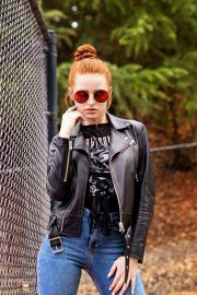 Madelaine Petsch for Prive Revaux x Madelaine Collection Photos 15