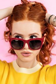 Madelaine Petsch for Prive Revaux x Madelaine Collection Photos 16