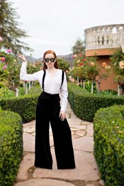 Madelaine Petsch for Prive Revaux x Madelaine Collection Photos 19