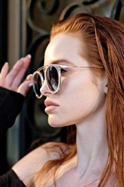 Madelaine Petsch for Prive Revaux x Madelaine Collection Photos 20