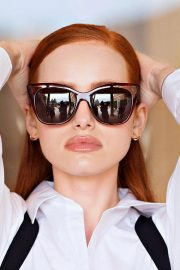 Madelaine Petsch for Prive Revaux x Madelaine Collection Photos 21